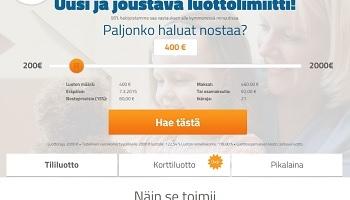 Lainasto.fi