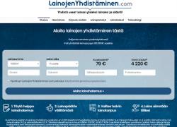 Lainojen yhdistäminen.com