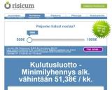Risicum.fi