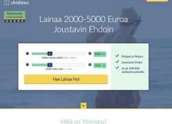 Yleislaina.fi